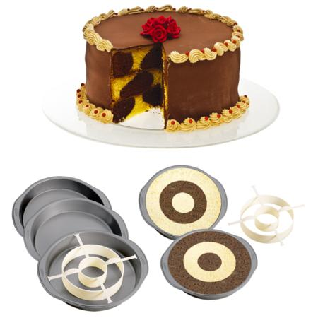 Pasticceria & Cake Design :: Tortiere & Stampi :: Stampi ...