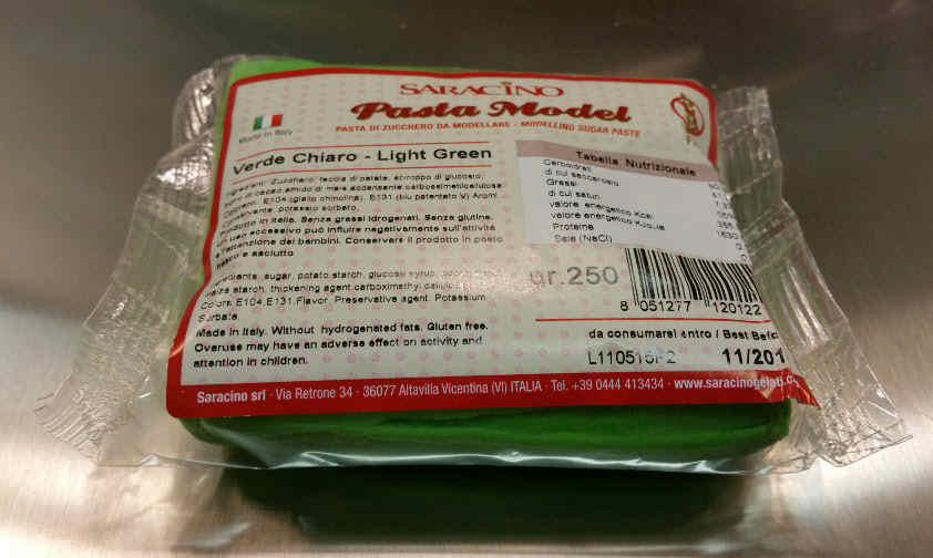 Pasticceria & Cake Design :: Prodotti Alimentari :: Pasta ...