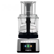 Funzione robot tagliaverdure con il Cook Expert Magimix