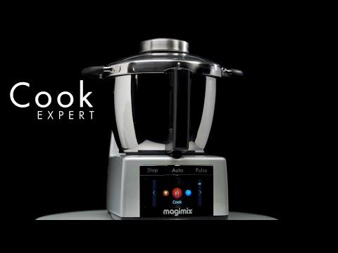 Robot da cottura multifunzione Cook Expert Magimix