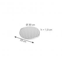 Dimensioni griglia tagliapasta per crostate Tescoma