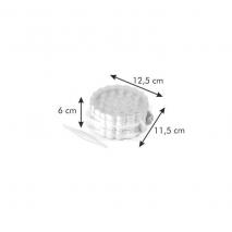 misure forma crostatine Tescoma