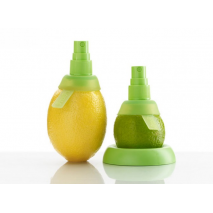 CITRUS SPRUZZA LIMONE SPRAY LEKUE SET 2 MISURE