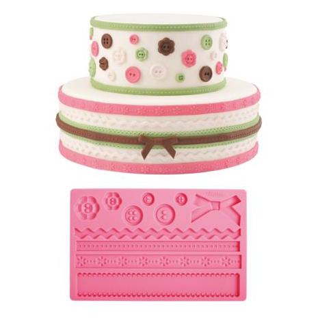 Pasticcerie Cake Design Roma Eur : Pasticceria & Cake Design :: Attrezzatura Cake Design ...