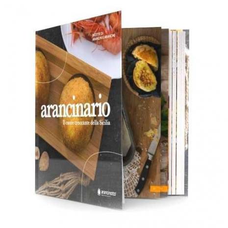 RICETTARIO ARANCINARIO